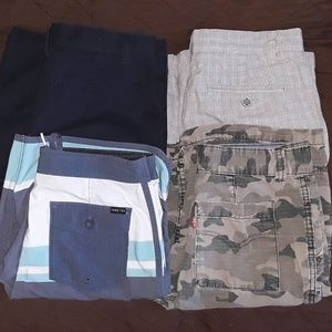 Other - Boy shorts size 14-16